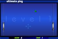 Ultimate Ping -  Экшен Игра