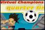 Virtual Champions League -  Спортивные Игра
